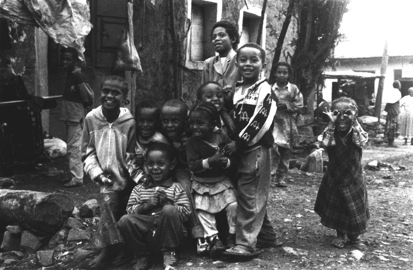 Niños-de-Etiopia
